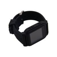 Часы шпаргалка Black - 4