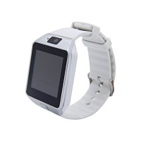 Смарт часы DZ09 (белые) - 2