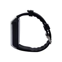 Смарт часы DZ09 (серебряные) - 4