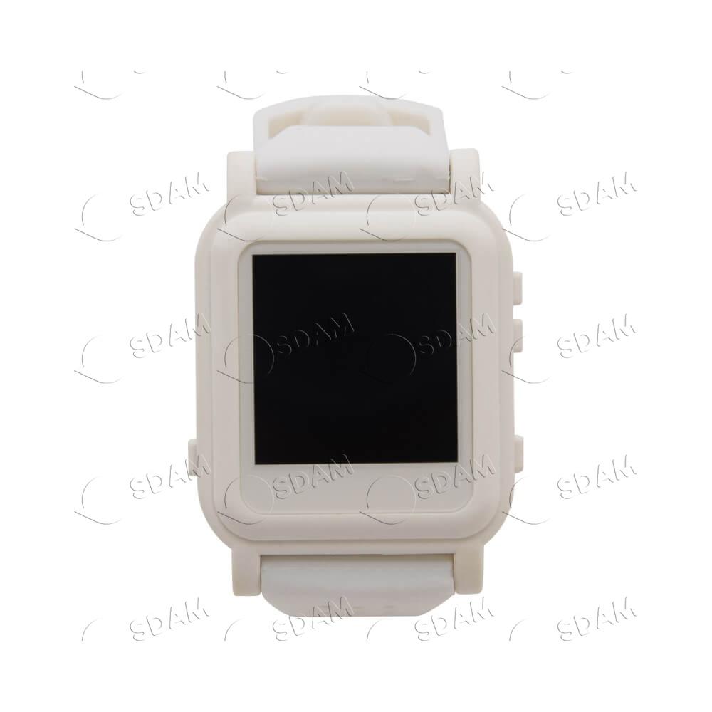 Часы шпаргалка White