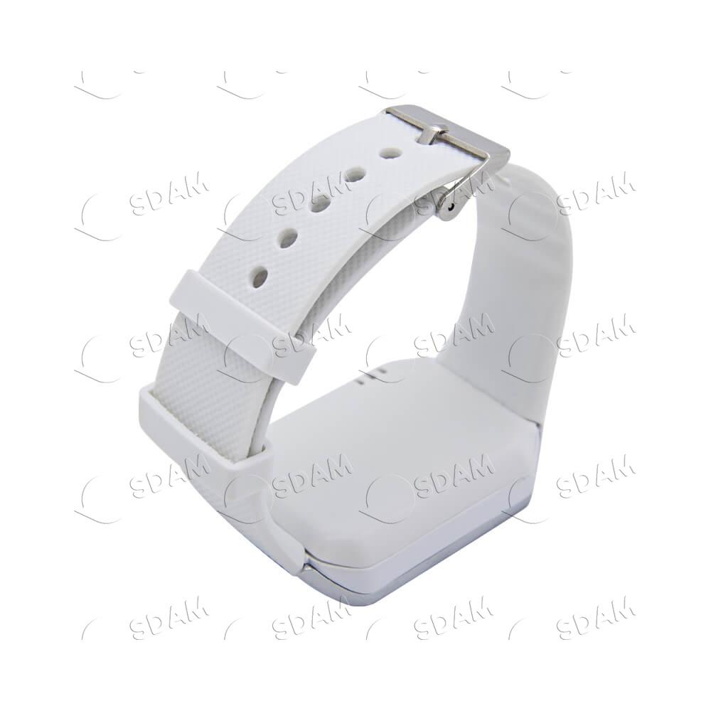 Смарт часы DZ09 (белые) - 4