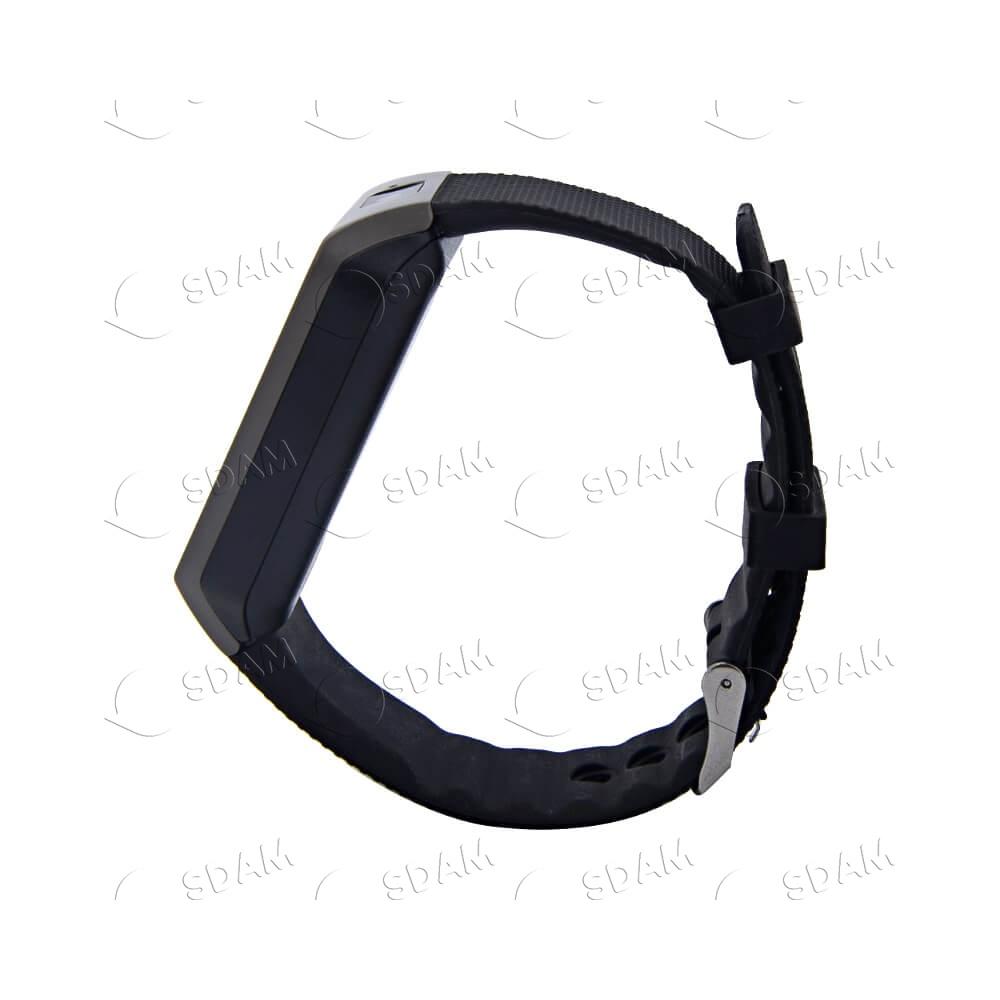 Смарт часы DZ09 (чёрные) - 3